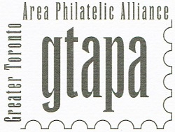 Greater Toronto Area Philatelic Alliance company